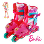 Rollers Patines Personajes Unibike