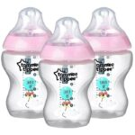 Mamaderas Tommee Tippee Closer To Nature x3 260ml